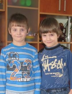 Roman & Ruslan