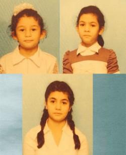 Vera, Rima, Karina